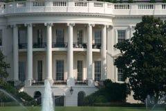 Weißes Haus Stockfotos