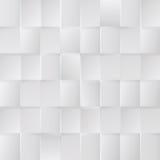 Weißes Muster Lizenzfreies Stockbild