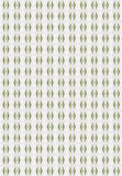 Weißes Muster vektor abbildung