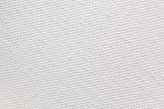 Weißes Segeltuch lizenzfreie stockfotografie