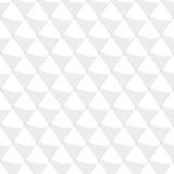 Weißes und graues Muster Stockfotos