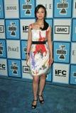 Wei Tang. At the 2008 Film Independent's Spirit Awards. Santa Monica Pier, Santa Monica, CA. 02-23-08 Royalty Free Stock Photos