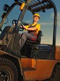 Weibliche Arbeitskraft lizenzfreie stockfotografie