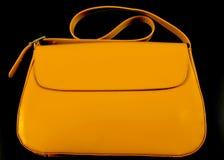 Weibliche Handtasche Lizenzfreie Stockfotos