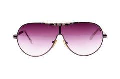 Weibliche Sonnenbrillen Stockfotos