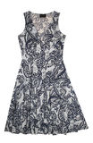 Weibliches Kleid Lizenzfreie Stockfotos