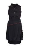 Weibliches Kleid Lizenzfreie Stockbilder