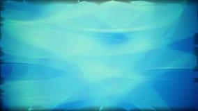 Weiche farbiger abstrakter Hintergrund für Schleife stock video