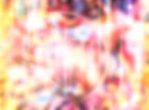 Weiche helle abstrakte Punkte Lizenzfreies Stockbild