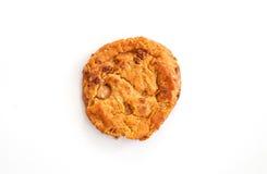 Weiche Plätzchen-Torte Karamell-Apples Lizenzfreie Stockbilder