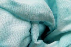 Weiche Stoffzusammenfassungs-Hintergrundphotographie stockfotos