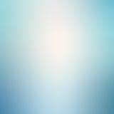 Weicher hellblauer Hintergrund Stockfoto