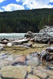 Weiches Wasser Lizenzfreies Stockbild