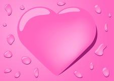 Weichheit der Liebe Stockbilder