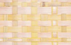 Weidenkorb-Auszugshintergrund Lizenzfreie Stockbilder