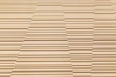 Weißer abstrakter Kubikhintergrund Stockbilder