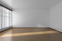 haupthintergrund vorh nge und parkett stock abbildung bild 50158525. Black Bedroom Furniture Sets. Home Design Ideas