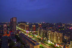 Weifang summer. Eastphoto, tukuchina, Weifang summer, City Landscape royalty free stock images