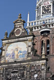 Weighing House of Alkmaar, the Netherlands Royalty Free Stock Image