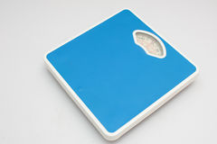 Weighing machine Stock Photo