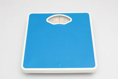 Weighing machine Stock Images