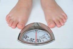 Weighing Machine Stock Photos