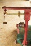 Weighing machine Royalty Free Stock Image