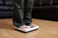Weight Stock Image