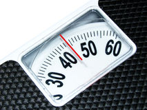 Weight Royalty Free Stock Image