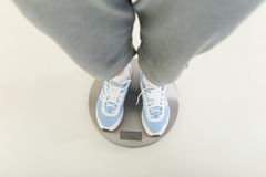 Weight Stock Photography