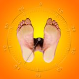 Weight Control Royalty Free Stock Photography