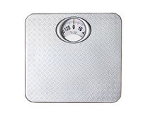 Weight control Royalty Free Stock Photo