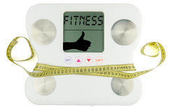 Less weight Stock Images
