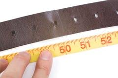 Weight loss Stock Photo