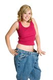 Weight Loss Diet Stock Photography