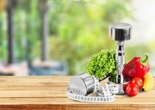 Weight Stock Photo