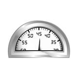 Weight scale icon image. Vector illustration design Stock Photo