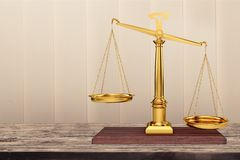 Weight Scale. Law Stability Legal System Libra Balance Symbol Stock Photos
