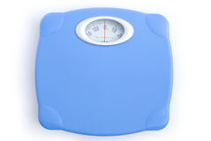 Weight scale Stock Photography