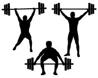 Weightlifting Stock Photos