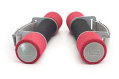 Weights 1kg Royalty Free Stock Photo