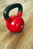 Weights,kettlebell Royalty Free Stock Images