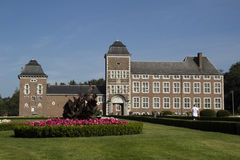 weigmont замока Стоковое Фото
