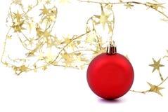 Weihnachten Lizenzfreies Stockbild