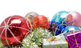 Weihnachten 2 Lizenzfreie Stockfotografie