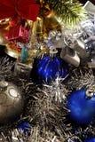 Weihnachten 26 Lizenzfreie Stockfotografie