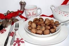 Weihnachten Stockfotografie