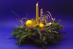 Weihnachten 6 Lizenzfreies Stockfoto