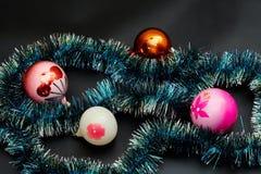 Weihnachten. Stockfoto