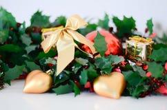 Weihnachten Lizenzfreies Stockfoto